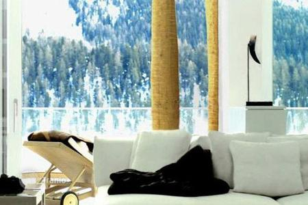 Apartments to rent in Graubunden. Apartment - St Moritz, Graubunden, Switzerland