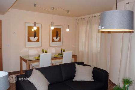 Apartments from developers for sale in Valencia. New home – Valencia (city), Valencia, Spain