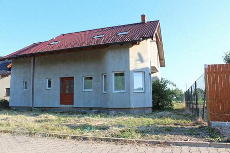 Off-plan houses for sale in the Czech Republic. Detached house – Prague, Czech Republic