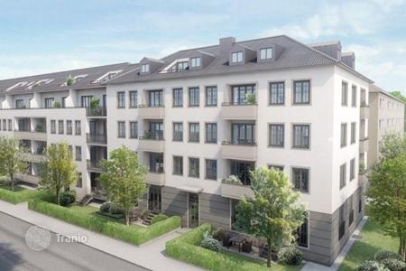 Luxury property for sale in Bogenhausen. Apartment with a private garden in the area of Bogenhausen, Munich