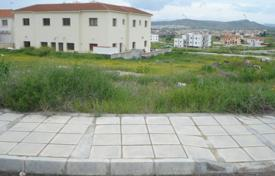 Land for sale in Pyla. Building Plots