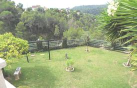 3 bedroom houses for sale in Costa del Maresme. Detached house – Santa Susanna, Catalonia, Spain
