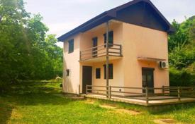 Property for sale in Markovići. New house in the village of Markovici