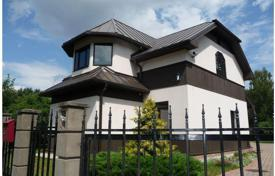 Coastal residential for sale in Latvia. The house and plot of land in Jurmala