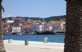Development land for sale in Trogir. Plot of land with a sea view near the city center, Trogir, Croatia
