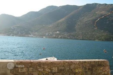 Development land for sale in Tivat. Development land – Tivat (city), Tivat, Montenegro