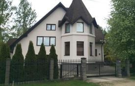 Coastal residential for sale in Latvia. Townhome – Jurmalas pilseta, Latvia