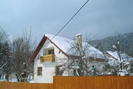 5 bedroom houses for sale in Govedartsi. Detached house - Govedartsi, Sofia region, Bulgaria