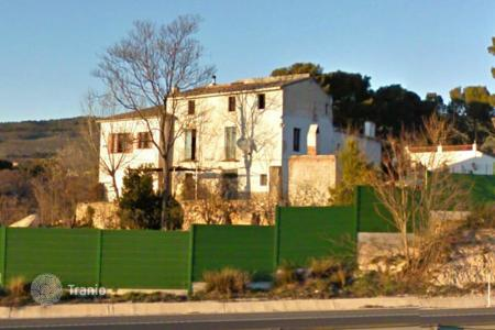 Residential for sale in Ibi. Villa – Ibi, Valencia, Spain