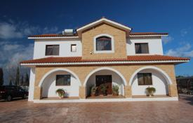 Furnished villa with a private garden and a pool, Frenaros, Cyprus for 699,000 €