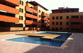 2 bedroom apartments for sale in Catalonia. Beautiful flat with views on the gardens of Santa Clothilde
