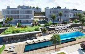 Coastal apartments for sale in Ibiza. New home – Ibiza, Balearic Islands, Spain