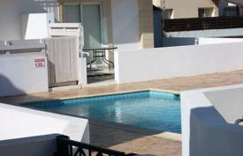 Coastal townhouses for sale in Paralimni. Two Bedroom Semi-Detached House within walking distance to Sirena Beach
