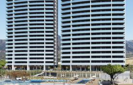 Apartments with pools for sale in Benidorm. Apartment – Benidorm, Valencia, Spain