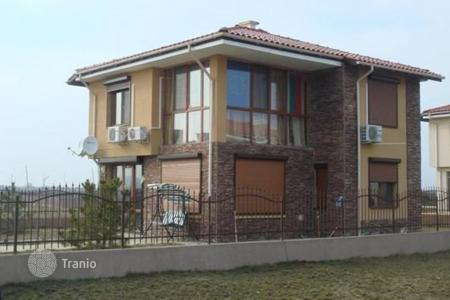 Houses for sale in Burgas. Detached house – Gyulyovtsa, Burgas, Bulgaria