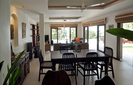 3 bedroom villas and houses to rent in Thailand. Villa – Ko Samui, Surat Thani, Thailand