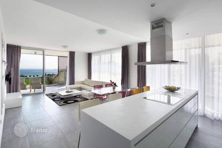 Luxury apartments with pools for sale in Neapolis. Apartment - Neapolis, Limassol, Cyprus
