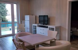 Residential for sale in Zala. Modern apartment with a balcony and a garden in a new building near the center of Hévíz, Hungary
