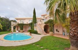 Property for sale in Pégomas. Villa – Pégomas, Côte d'Azur (French Riviera), France