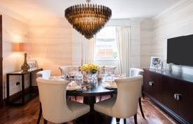 3 Bedroom Duplex with private Terrance in the exclusive Mayfair for 3,900 £ per week
