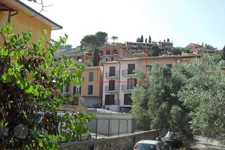 2 bedroom apartments for sale in Tuscany. Newly renovated apartment for sale in Tuscany, Monte Argentario