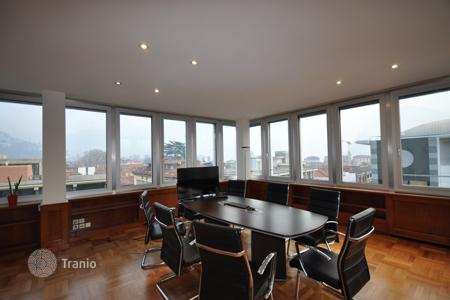 Property to rent in Ticino. Office – Lugano, Ticino, Switzerland