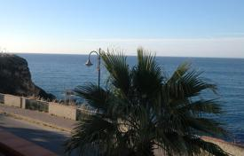 Property for sale in Calabria. Villa with sea views in Briatico