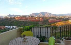 Cheap 2 bedroom apartments for sale in Manilva. Penthouse – Manilva, Andalusia, Spain