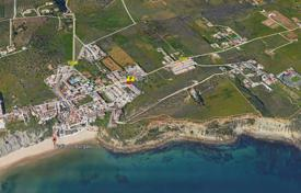 Development land for sale in Faro. 2 urban building plots, close to beach and amenities, Burgau, West Algarve
