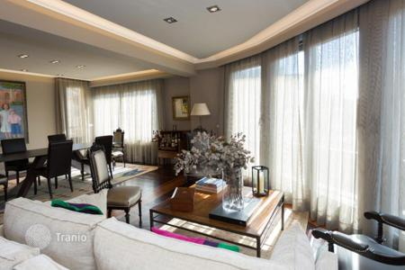 Luxury 5 bedroom apartments for sale in Spain. Cosy duplex with 3 terraces, Bilbao, Spain