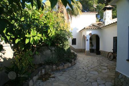 6 bedroom houses for sale in Costa Brava. Villa - Tossa de Mar, Catalonia, Spain