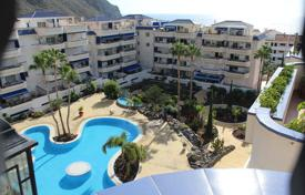 3 bedroom apartments for sale in Tenerife. Loft – Los Cristianos, Canary Islands, Spain