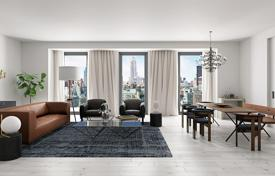 Property for sale in North America. The apartment is in a new residential complex in the historic district of Manhattan — Flatiron