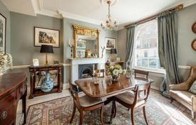 Townhouses for sale in London. Terraced house – London, United Kingdom