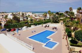 5 bedroom apartments for sale in Valencia. Exclusive luxury penthouse in Cabo Roig