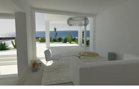 Property for sale in Apulia. Two villas with private swimming pools, gardens, terraces and a sea view, Castrignano del Capo, Italy