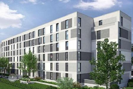 Apartment units for sale in Germany. Apartment package in the centre of Berlin, Germany