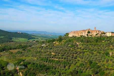 Land for sale in Trequanda. Development land – Trequanda, Tuscany, Italy