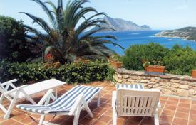 Property for sale in Sardinia. Villa – Capo Coda Cavallo, Sardinia, Italy