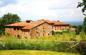 Houses for sale in Civitella. Villa – Civitella, Tuscany, Italy