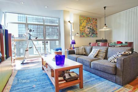 Residential for sale in Bilbao. The stylish apartment in a modern residential complex, Albia, Bilbao, Spain