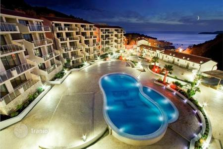 1 bedroom apartments for sale in Budva. Apartment – Budva, Montenegro