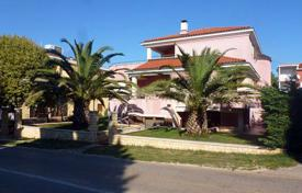3 bedroom houses by the sea for sale in Istria County. Detached house – Umag, Istria County, Croatia