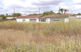 Cheap agricultural land for sale in Spain. Agricultural – Javea (Xabia), Valencia, Spain