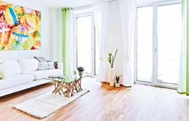 1 bedroom apartments for sale in Bavaria. Flat with yield of 3.8% in a new condominium, Nurenberg, Germany