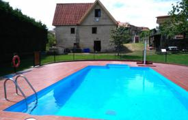 4 bedroom villas and houses by the sea to rent in Spain. Villa – Pontevedra, Galicia, Spain