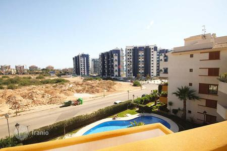 "2 bedroom apartments for sale in Valencia. Punta Prima, ""La Recoleta-3"". Apartment of 74 m 2 with 2 bedrooms and 1 bathroom"