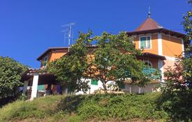 5 bedroom houses for sale in Central Europe. Beautiful and special house in a rare, exclusive location near Nova Gorica