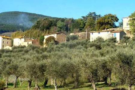 Luxury property for sale in Buti. Villa – Buti, Tuscany, Italy