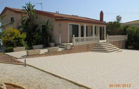 Houses for sale in Peyia. 4 Bedroom Seaview Villa, Sea Caves